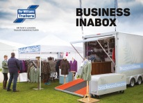 Business Inabox - brochure bientôt disponible en français