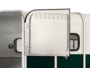 Portes arrière hautes HB510XL & HB610