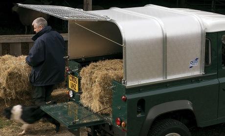 Hard Tops Remorques Et Vans Ifor Williams Premier